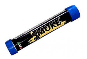 Fumogeno blu