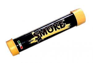 Fumogeno giallo