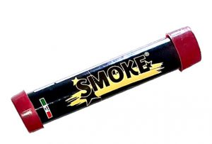 Fumogeno granata