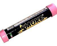 Fumogeno rosa