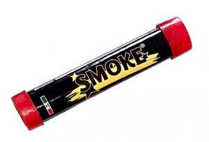 Fumogeno rosso