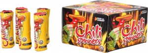 Chili Spinners