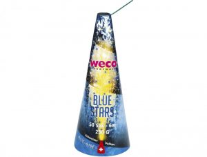 Blue Stars Vulcano