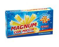 Magnum con miccia