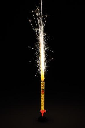 Magic Flambé