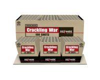 Crackling War