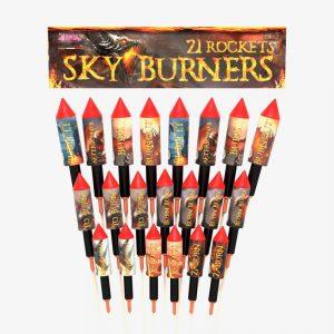 Sky Burners