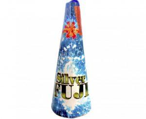 Silver Fuji