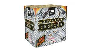 Sumo Hero