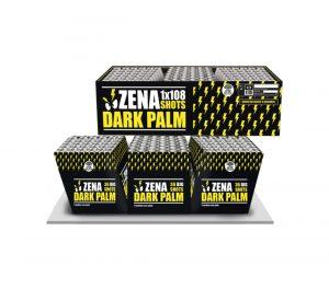 Zena Dark Palm