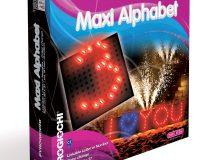 Maxi Alphabet Lettera
