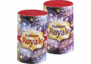 Fontana Royale