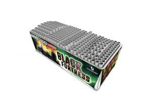FF04290 Black Fortress