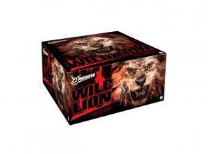 FF04639 Wild Lion